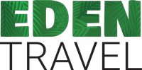 Logo Eden Travel